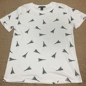 Eiffel tower shirt (Never Worn)